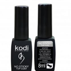 New Top for gel polish without a sticky layer Kodi.