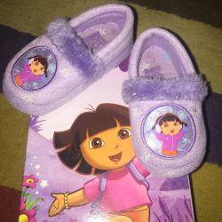 Kız ayakkabı