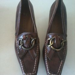 Туфли Холг.