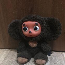 Cheburashka peluş SSCB