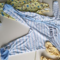 Baby stuff package