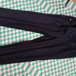 Новые брюки р.128