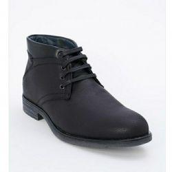 New Tesoro winter boots