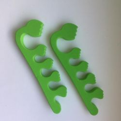 Pedicure Toe Separators