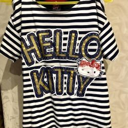 T-shirt for a girl