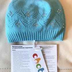 New hat Chobi size M 50-54
