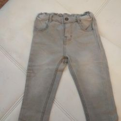 Jeans 92