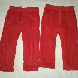 Trousers for children GJ