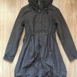 Ceket Pelerini