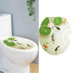 Toilet sticker. Price for 1