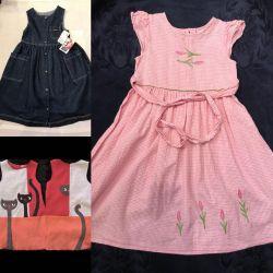 Dresses: Dpam, OshKosh, Babalooi