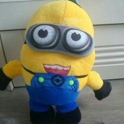 Jucărie minion