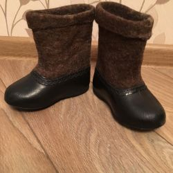 Boots 23 size
