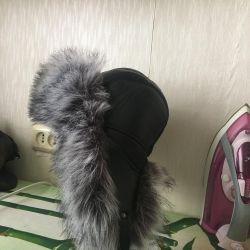 Ανδρικό καπέλο χειμώνα