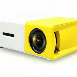 Mini Led Projector YG-300