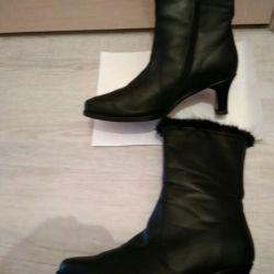 Boots demisezon r. 38 Finland