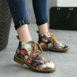 Boots are new. Size 38-39.