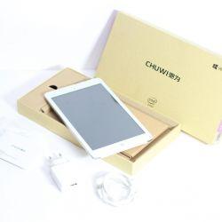 Chuwi Hi8 Pro White Duo OC 2 / 32Gb