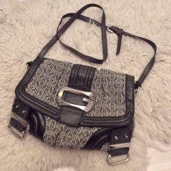 Bag GUESS over shoulder original