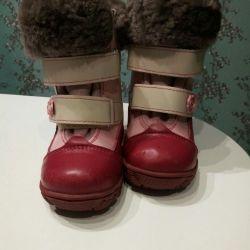 👢🧦Winter boots Kotofey 22r