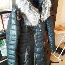 Down jacket 42 -44 size