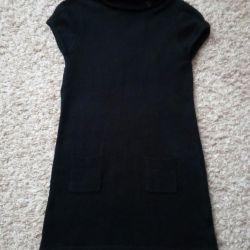 Продам теплое платье