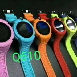 Smart Q610 Smart Baby Watch with GPS