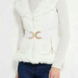 Kolsuz ceket 48-50 beden için yeni