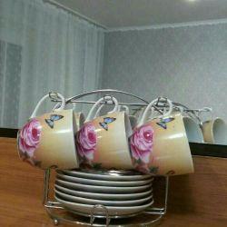 Tea service New