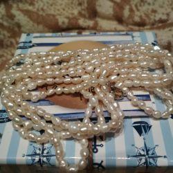 Margele perle lungi