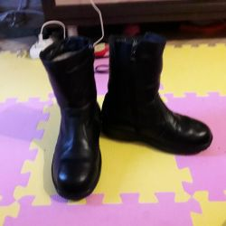 Ankle boots Sursil Ortho. Winter