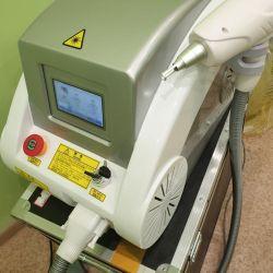 Неодимовый лазер