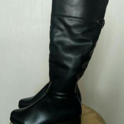 Winter new boots