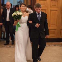 Wedding dress + shipping🎁