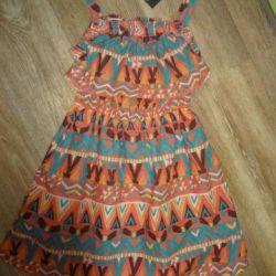 Новый сарафан/платье