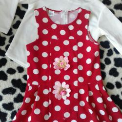 Clothes for girl 1.5-3g