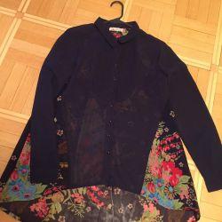 НОВАЯ Блуза, рубашка