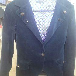 Jacket jacket Denny Rose Italy original