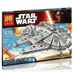 Tasarımcı Bela Star Wars (Yıldız Savaşları)
