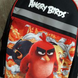 Backpack for a boy