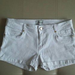 Шорты джинсовые.Новые.