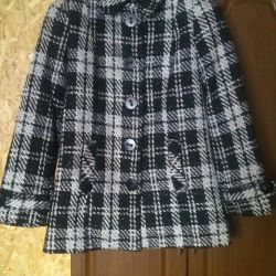 Пальто размер 44-46