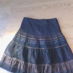 Μέγεθος φούστας 48-50