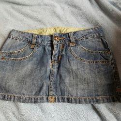 Skirt 9-10 years
