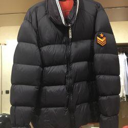 Love Moschino Down Jacket