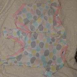 Clothing for girls 0-3 months