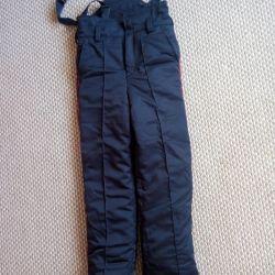 Pps kışlık pantolon