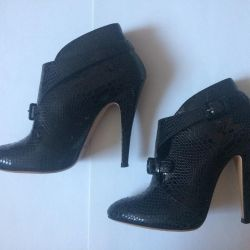 Ankle boots CASADEI