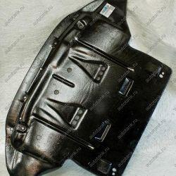 Захист двигуна Фольксваген Б5