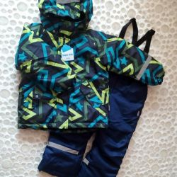NEW winter membrane kit